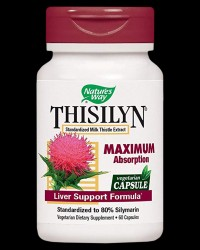 Thisilyn 175 mg от Nature's Way