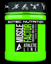 Muscle Factor от Scitec Nutrition