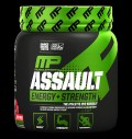 Assault Sport / Energy + Strength pentru diete
