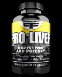 Pro Liver от Primaforce
