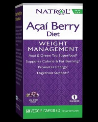 AcaiBerry Diet от Natrol