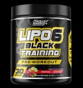 Lipo 6 Black Training / Pre-Workout pentru diete