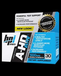 Arimedex HD ( A-HD ) от BPI Sports