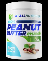 100% Peanut Butter Smooth от ALLNUTRITION