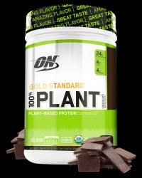 100% Gold Standard Plant Protein от Optimum Nutrition
