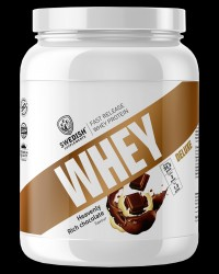 Whey Protein Deluxe от Swedish Supplements