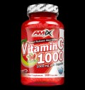 Vitamin C with Rose Hips 1000 mg pentru diete