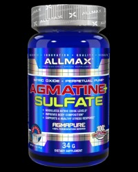 Agmatine Sulfate от AllMax Nutrition