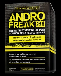 ANDRO FREAK от Pharma Freak