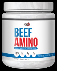 Beef Amino 2000 от PURE Nutrition USA