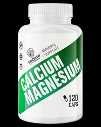 Calcium + Magnesium от Swedish Supplements