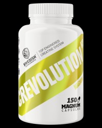 Crevolution Magnum / Watt's Up от Swedish Supplements
