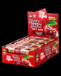 FlapJack - Energy Oat Bar BOX от Fit Spo