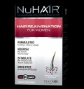 NuHair Hair Regrowth for Women pentru diete