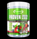 Proven Greens & Reds / High Nutrient Superfood Powder pentru diete