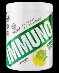 Immuno Support System Powder от Swedish Supplements