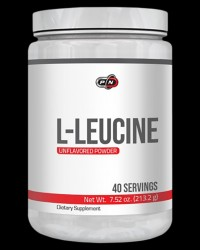 L-Leucine Powder от PURE Nutrition USA
