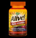 Alive! Multi-Vitamin's for Adult's 100 mg pentru diete