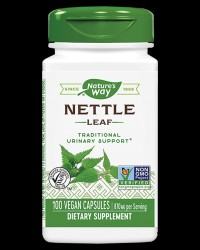 Nettle Leaf 435 mg от Nature's Way