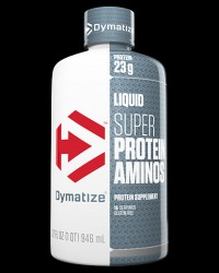 Liquid Super Amino 23000 от Dymatize