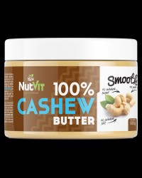 100% Cashew Butter Smooth от OstroVit