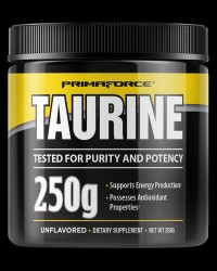 Taurine от Primaforce