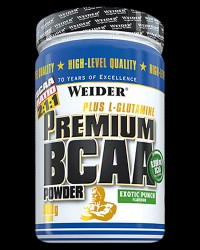 Premium BCAA Powder от Weider