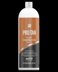 Overnight Competition Color Base Coat / 1000ml. от ProTan