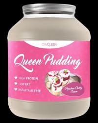 Queen Pudding от GymQueen