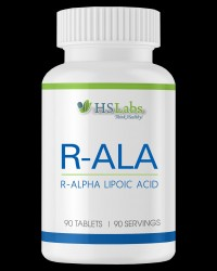 R-Alpha Lipoic Acid 100 mg от HS Labs