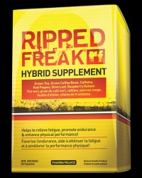 Ripped Freak от Pharma Freak