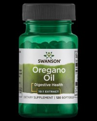Oregano Oil 150 mg от Swanson