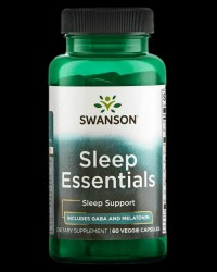 Sleep Essentials от Swanson