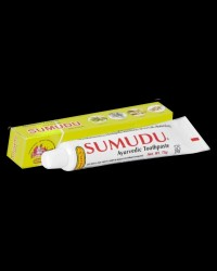 Sumudu Ayurvedic toothpaste от Health from The East