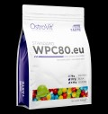 Whey Protein Concentrate 80% pentru diete
