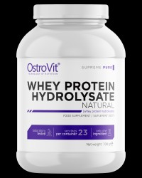 Whey Protein Hydrolysate Natural от OstroVit