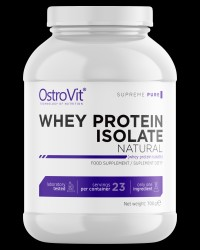 Whey Protein Isolate от OstroVit