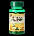 African Mango 1200 mg / with Green Tea pentru diete