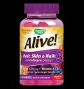 Alive! Hair, Skin and Nails Premium Formula pentru diete