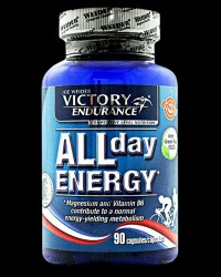 All Day Energy от Weider