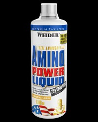 Amino Power Liquid от Weider