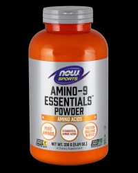 Amino-9 Essentials от NOW Foods