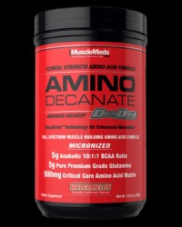 Amino Decanate от Muscle Meds