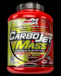 CarboJet Mass Professional от AMIX
