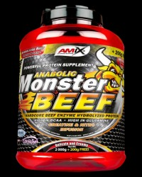 Monster Beef Protein от AMIX
