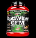 Musclecore OptiWhey™ 100% CFM Instant Protein pentru diete