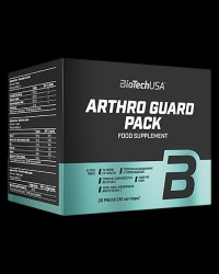 Arthro Guard Packs от BioTech USA