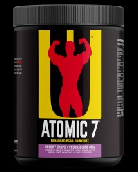 Atomic 7 от Universal Nutrition