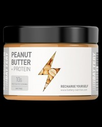 Peanut Butter / Smooth от Battery