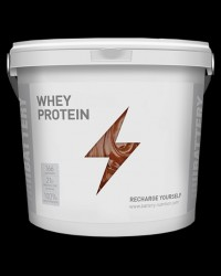 WHEY PROTEIN от Battery
